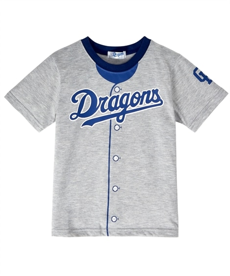 【プロ野球】半袖Tシャツ(男の子 女の子 ベビー服 子供服)...