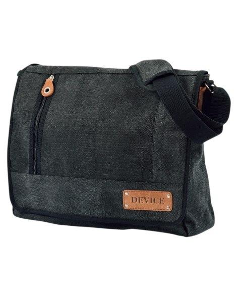 DEVICE Access(デバイス アクセス)ショルダーバッグ(A4対応) ショルダーバッグ・斜め掛けバッグ, Bags