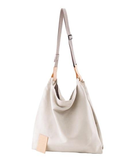 Rename(リネーム)ピーチスキンショッパーバッグ ショルダーバッグ・斜め掛けバッグ, Bags