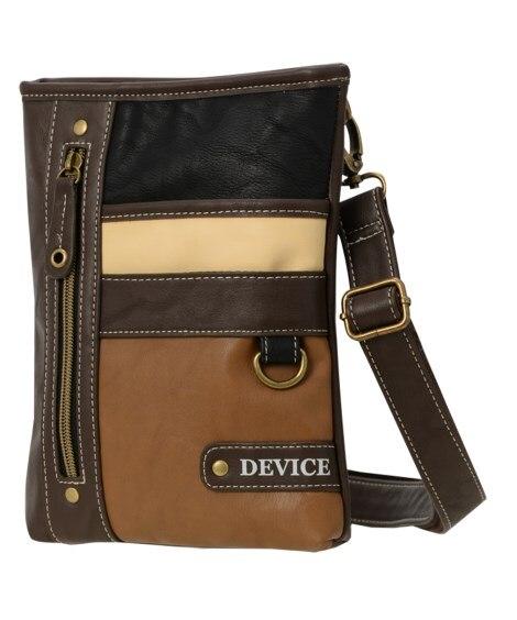 DEVICE トリコ 2way シザーケース 【DCG40025】 ボディバッグ・ウエストポーチ, Bags