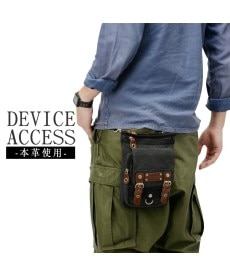DEVICE Access 2way メガシザーケース 【DCH30033】