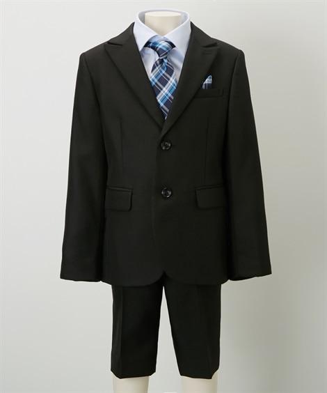 【七五三・卒園・入学】フォーマルスーツ3点セット(男の子 子供服) フォーマル(入学式・卒業式) Kid's Suits