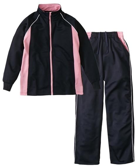 ジャージ上下スーツ(男の子 女の子 子供服 ジュニア服) キ...