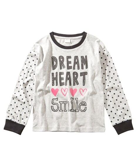 選べる8柄。カジュアルTシャツ(女の子 子供服) (Tシャツ...