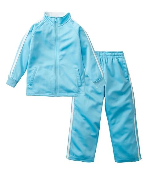 ジャージ上下スーツ(男の子 女の子 子供服 ジュニア服) キッズジャージ, Kid's Sportswear