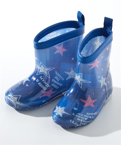 レインブーツ(男の子) レインシューズ・レインブーツ・長靴