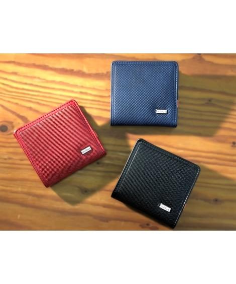 c635aafd77e4 レッド; mobus二つ折りコンパクト財布(財布・小銭入れ)mobus() ...