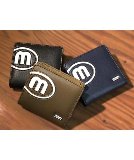 1528c7ec159b カーキ; mobus二つ折りコンパクト財布(財布・小銭入れ)mobus() ...