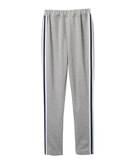 ストレッチサイドラインレギパン(女の子 子供服。ジュニア服) パンツ, Kids' Pants, ?子, ?子