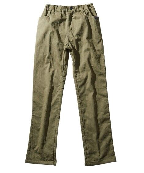 あったか裏フリースボンディングツイルパンツ(男の子 子供服。...