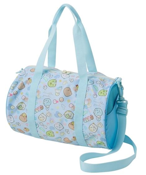 【すみっコぐらし】2WAYプールバッグ ビーチバッグ 女の子 ビニールバッグ・ビーチバッグ, Bags