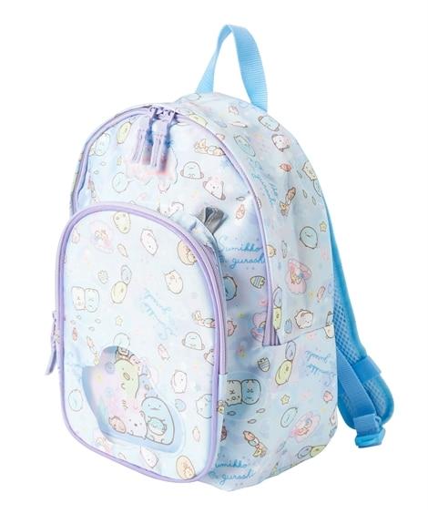 【すみっコぐらし】リュック 女の子 入園入学準備 リュック・バックパック・ナップサック