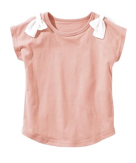 選べる♪デザイントップス(女の子 子供服 ジュニア服) (Tシャツ・カットソー)Kids' T-shirts