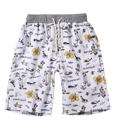 <ニッセン> スマイリーフェイス 綿100%重ね着風長袖Tシャツ(男の子。女の子 子供服。ジュニア服) Tシャツ・カットソー 15