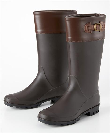 ジョッキーレインブーツ レインシューズ・レインブーツ・長靴