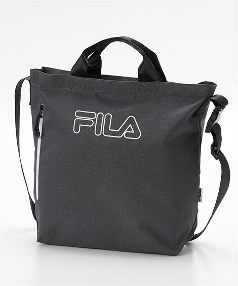 FILA 2WAYトートバッグ(A4対応) トートバッグ・手...