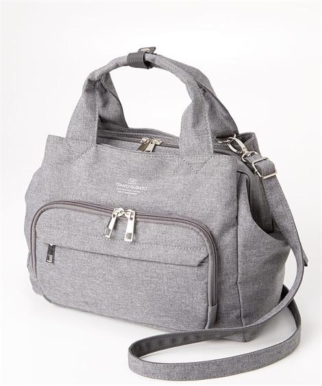 10ポケット口金2WAYショルダーバッグ ショルダーバッグ・斜め掛けバッグ, Bags