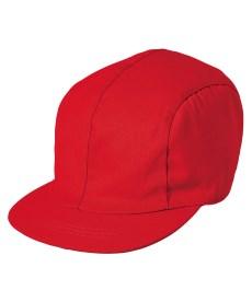 <ニッセン>【子供服】 赤白帽子 【キッズ】赤白帽画像
