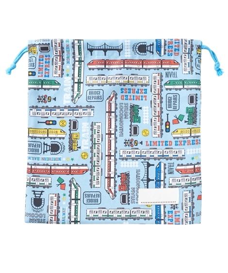 体操服袋 男の子 入園入学準備・新学期準備 トートバッグ・手提げバッグ, Bags