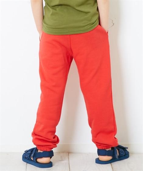 無地スウェットパンツ(男の子 女の子 子供服 ジュニア服) ...