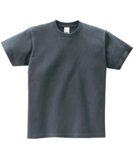 【豊富なカラー展開】綿100%無地 半袖Tシャツ Tシャツ・...