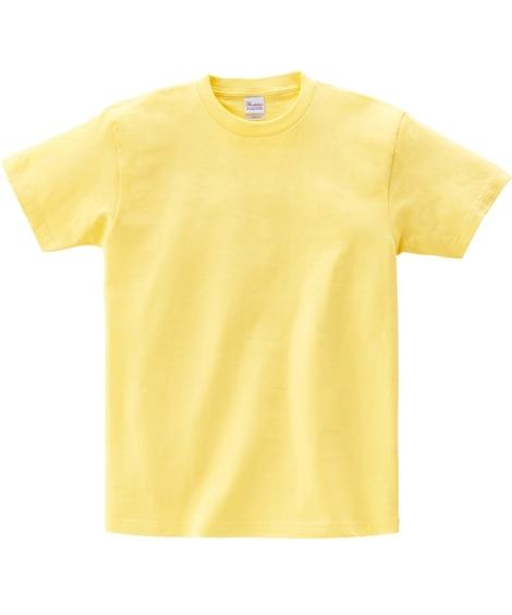 【新色追加】綿100%無地クルーネック半袖Tシャツ Tシャツ・カットソー, T-shirts,