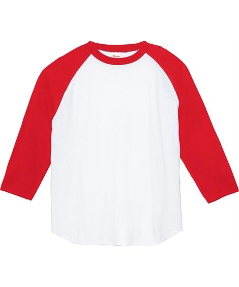 ヘビーウェイトベースボールTシャツ Tシャツ・カットソー, T-shirts,