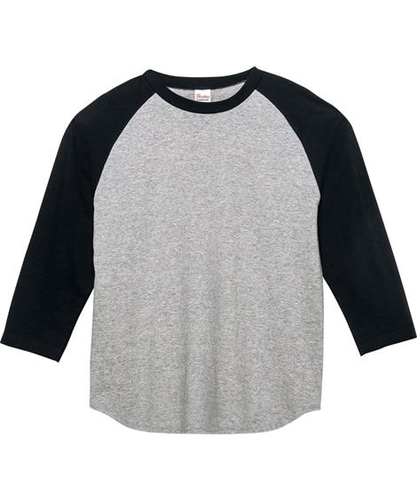 ヘビーウェイトベースボールTシャツ Tシャツ・カットソー, ...
