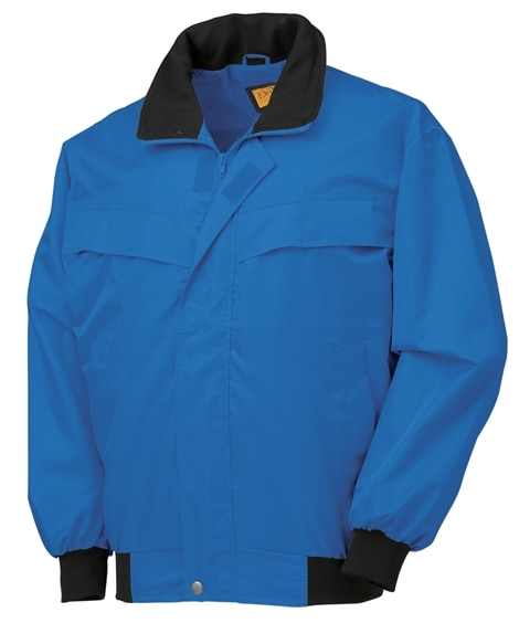 KURODARUMA 32090 収納式フード付きジャンパー 作業服