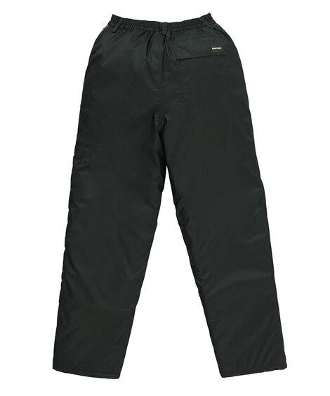 KURODARUMA 57198 防水。反射テープ付き防寒パンツ 作業服