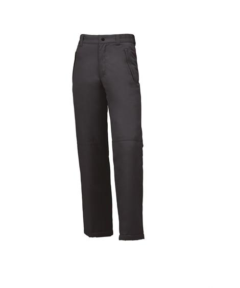 KURODARUMA 57200 透湿防水。ウエストマジックテープ付き防寒パンツ 作業服