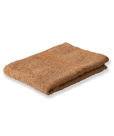 選べる30色!あざやかなフェイスタオル【日本製】 フェイスタオル, Towels(ニッセン、nissen)