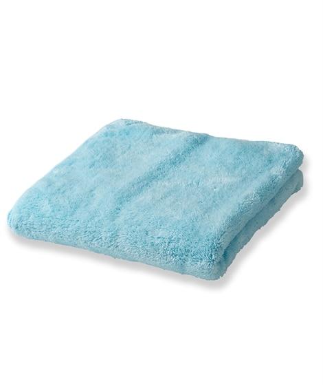 マシュマロのような手ざわりのバスタオル バスタオル