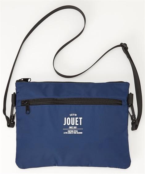 Jouet(ジョエット)サコッシュ ショルダーバッグ・斜め掛...