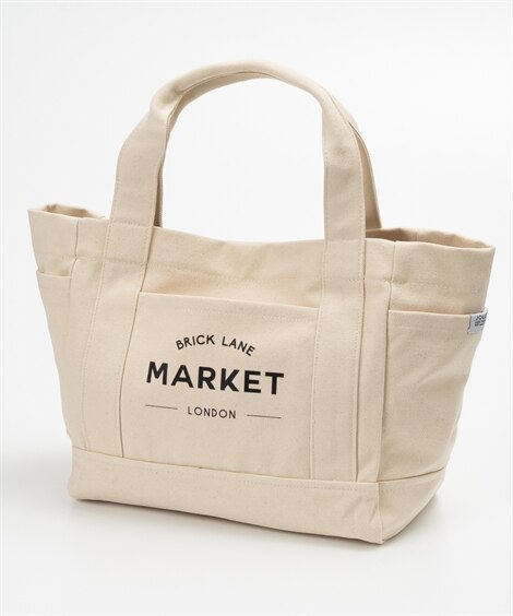 Jouet(ジョエット) マーケットガーデントートバッグ(A4対応) トートバッグ・手提げバッグ, Bags