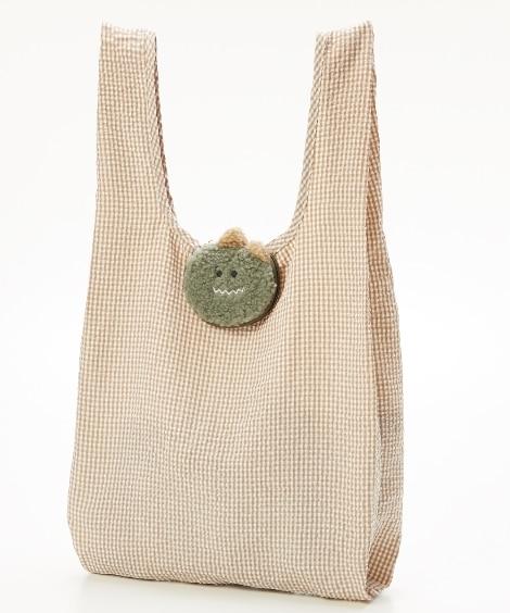Jouet(ジョエット) もこまるフレンズ エコバッグ エコバッグ・買い物袋, Bags