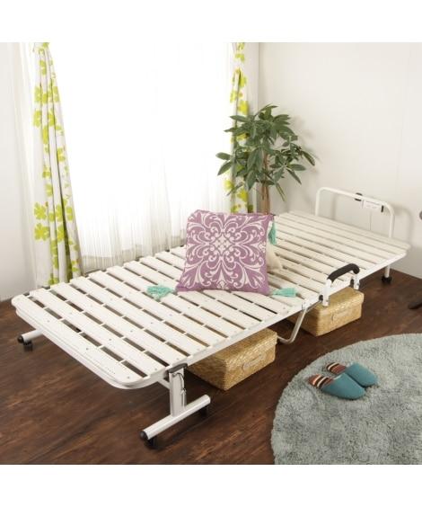 すのこベッド 折りたたみ 樹脂の通販・ネットショッピング   価格.com