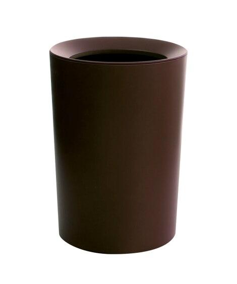 ゴミ袋を隠せるスタイリッシュなダストボックス ゴミ箱・ダスト...