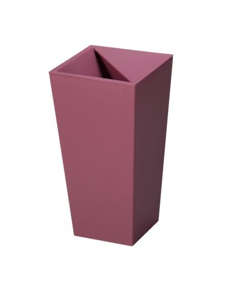 上からゴミが見えないダストボックス ゴミ箱・ダストボックス