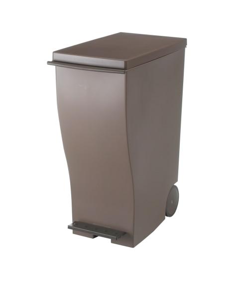 キャスター付きスリムダストボックス ゴミ箱・ダストボックス, Garbage cans(ニッセン、nissen)