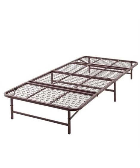 【完成品】折りたたみ式パイプベッド ベッド, Beds(ニッセン、nissen)