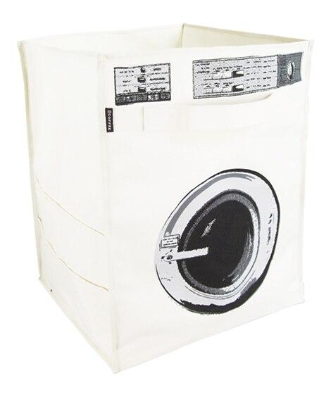 ランドリーボックス ドラム トイレ・バス・サニタリー収納, ...