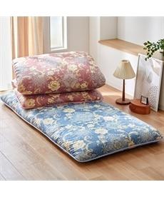 【日本製】しっかり厚みのある敷布団 2色組 敷布団の商品画像