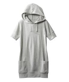 <ニッセン> クルーネックノースリーブカットソートップス (Tシャツ・カットソー)(レディース)T-shirts 9