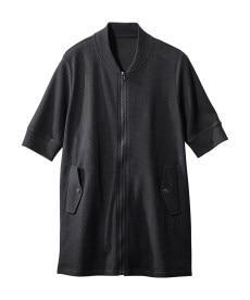 <ニッセン> クルーネックノースリーブカットソートップス (Tシャツ・カットソー)(レディース)T-shirts 13