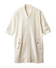 <ニッセン> クルーネックノースリーブカットソートップス (Tシャツ・カットソー)(レディース)T-shirts 12