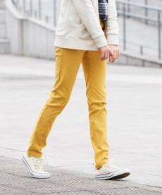 <ニッセン> クルーネックノースリーブカットソートップス (Tシャツ・カットソー)(レディース)T-shirts 24