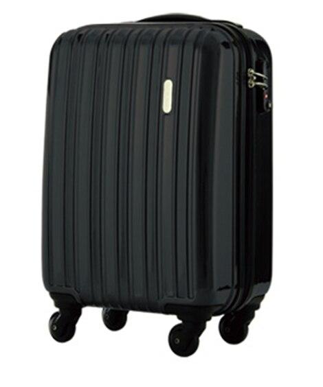 5096-47 ファスナータイプスーツケース 35L レジェ...