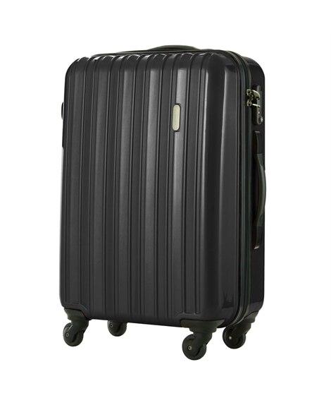 5096-58 ファスナータイプスーツケース 58L レジェンドウォーカー LEGEND WALKER スーツケース(旅行バッグ) Bags