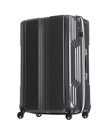 5603-59 独自開発素材PCファイバー採用の最軽量ハードキャリーケース 57L レジェンドウォーカー LEGEND WALKER スーツケース(旅行バッグ) Bags